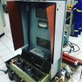 Conserto disjuntor