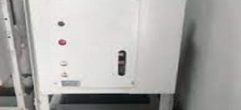 Serviço de manutenção de disjuntores siemens